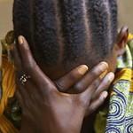 Une petite fille violée. Crédit photo: google.fr