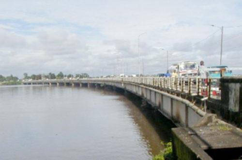 Article : Wouri : pourquoi ce fleuve tue. Pourquoi il tue tant des Camerounais?