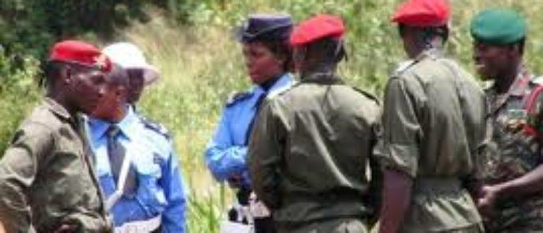 Article : Ça passe ou ça casse avec la police au Cameroun