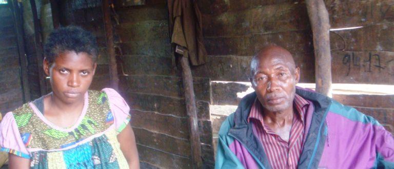Article : 9 enfants disparus au Cameroun: mon difficile retour de Bolounga