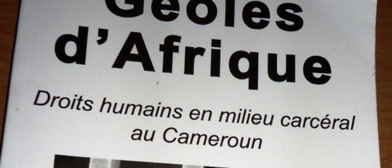 Article : Au secours, je suis une potentielle condamnée à mort au Cameroun!